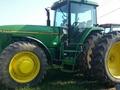 1996 John Deere 8400 Tractor