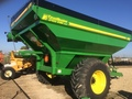 2015 Crust Buster 1075 Grain Cart