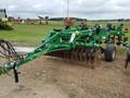 Great Plains Turbo-Chisel TCN5107 Chisel Plow