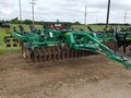 Great Plains Turbo-Chisel TC5111 Chisel Plow