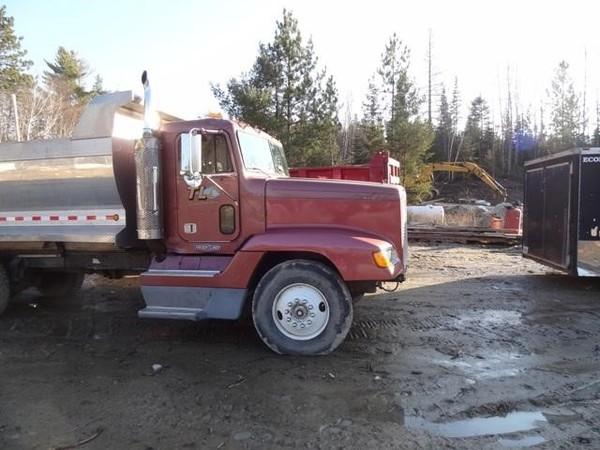 1994 Freightliner FL80 Semi Truck