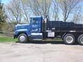 1990 Freightliner FL80 Semi Truck