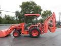 Kubota M59 Tractor