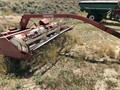 1980 Hesston 1014 Pull-Type Windrowers and Swather