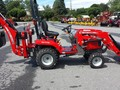 Massey Ferguson GC1710 Under 40 HP