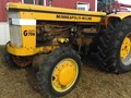 1965 Minneapolis-Moline G706 Tractor