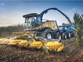 2019 New Holland FR920 Self-Propelled Forage Harvester
