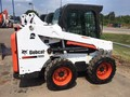 2013 Bobcat S550 Skid Steer