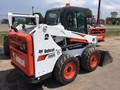2017 Bobcat S550 Skid Steer