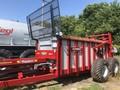 2018 Hagedorn Hydra-Spread Extravert 5440 Manure Spreader