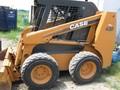 2006 Case 430 Skid Steer