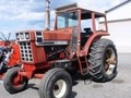 1972 International Harvester 1066 Tractor