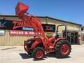 2016 Kubota MX4800 Tractor