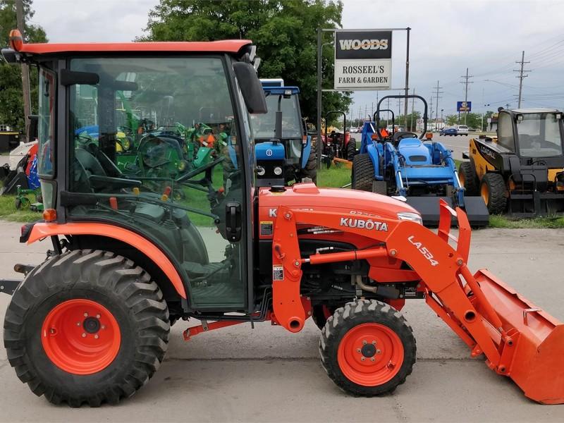 Used Kubota B3350 Tractors for Sale | Machinery Pete