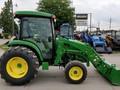 2015 John Deere 4052R Tractor