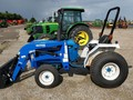 1997 New Holland 1620 Tractor
