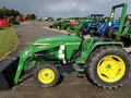 2012 John Deere 3005 Tractor