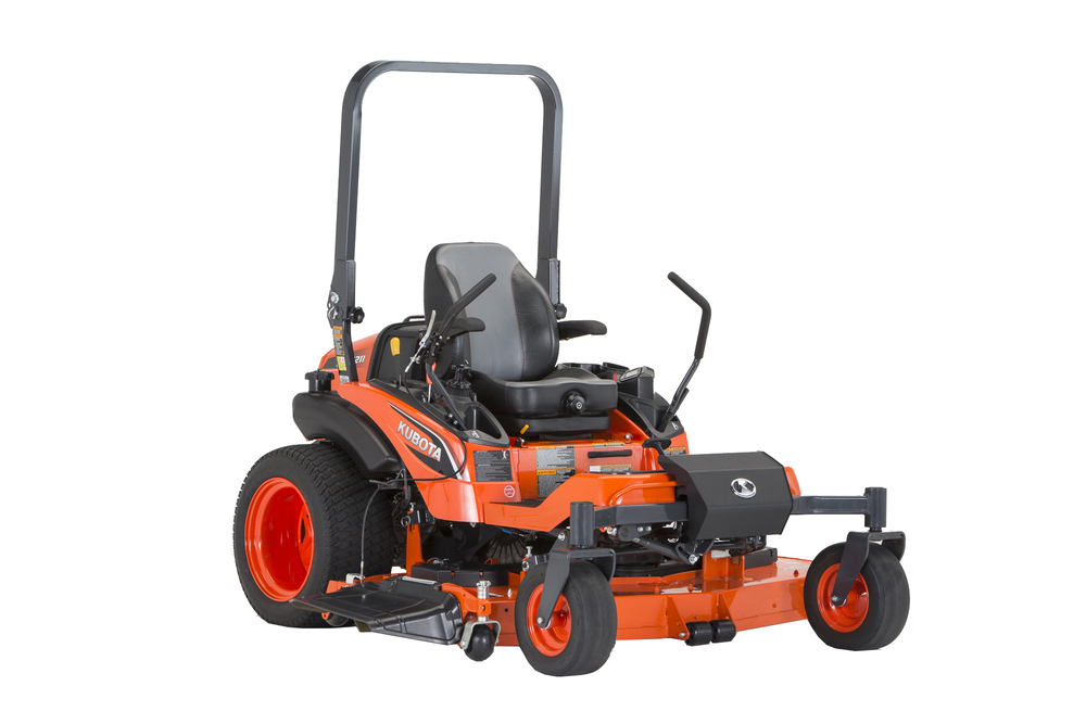 2020 Kubota ZD1211L Lawn and Garden