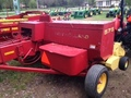 1996 New Holland 575 Small Square Baler