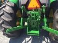 2015 John Deere 5045E Tractor