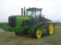 2002 John Deere 9420T Tractor