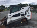 2015 Bobcat T770 Skid Steer