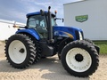 2010 New Holland T8040 Tractor