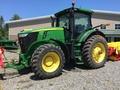2013 John Deere 7230R 175+ HP