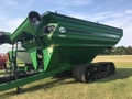 2014 J&M 1501 Grain Cart