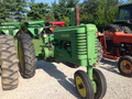 John Deere A Tractor