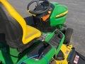 2016 John Deere X590 Lawn and Garden