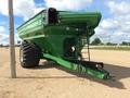 2009 J&M 1326-22S Grain Cart