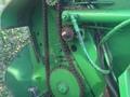 2006 John Deere 567 Round Baler