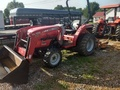 2012 Massey Ferguson 1635 Under 40 HP