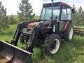 1995 Zetor 6340 Tractor