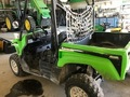 2012 Kawasaki Mule 4010 ATVs and Utility Vehicle