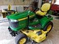 2014 John Deere X730 Lawn and Garden