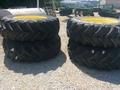 2018 John Deere Tires Wheels / Tires / Track