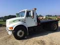 1995 International 4900 Semi Truck