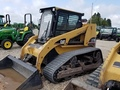 2007 Caterpillar 277B Skid Steer