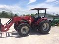 2012 Mahindra 8560 Tractor