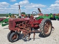 1951 Farmall Super C Under 40 HP