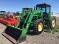 1998 John Deere 7610 Tractor