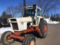 1976 J.I. Case 1175 Tractor