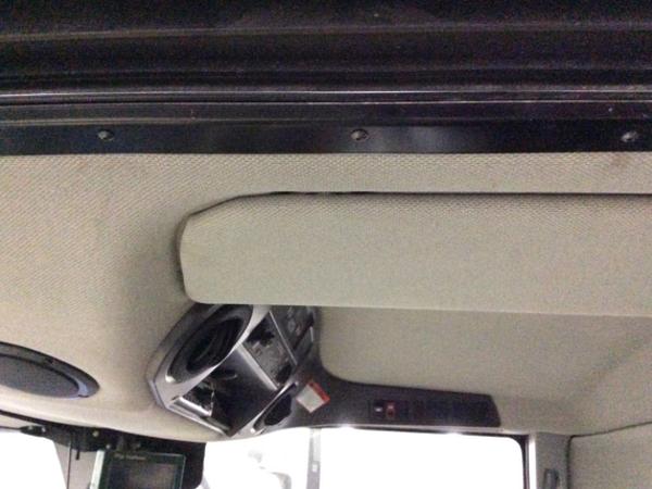 2015 Claas 780TT Miscellaneous