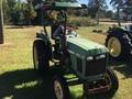 1980 John Deere 850 Tractor
