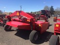 2015 Massey Ferguson 1383 Mower Conditioner