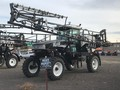 2017 GVM Mako 400HC Self-Propelled Sprayer