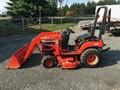 2006 Kubota BX1500D Tractor