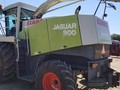2002 Claas Jaguar 900 Self-Propelled Forage Harvester